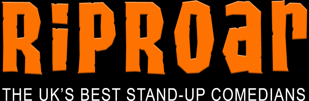 Riproar - The UK's best stand-up comedians